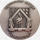 * L'ALSACIEN (1960/1981) * Images65