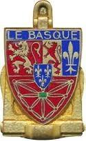 * LE BASQUE (1957/1980) * Images68