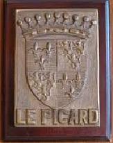 * LE PICARD (1956/1979) * Images72