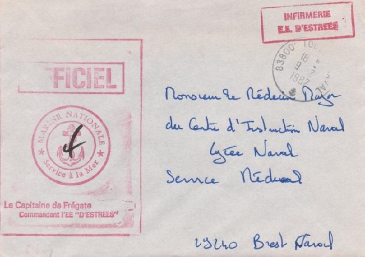 * D'ESTRÉES (1957/1985) * Img00810