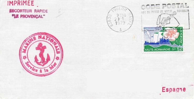 * LE PROVENÇAL (1959/1981) * Img02510