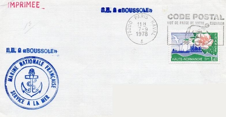 * BOUSSOLE (1964/1990) * Img02810