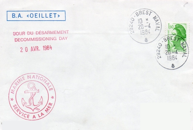 * OEILLET (1955/1984) * Img03710