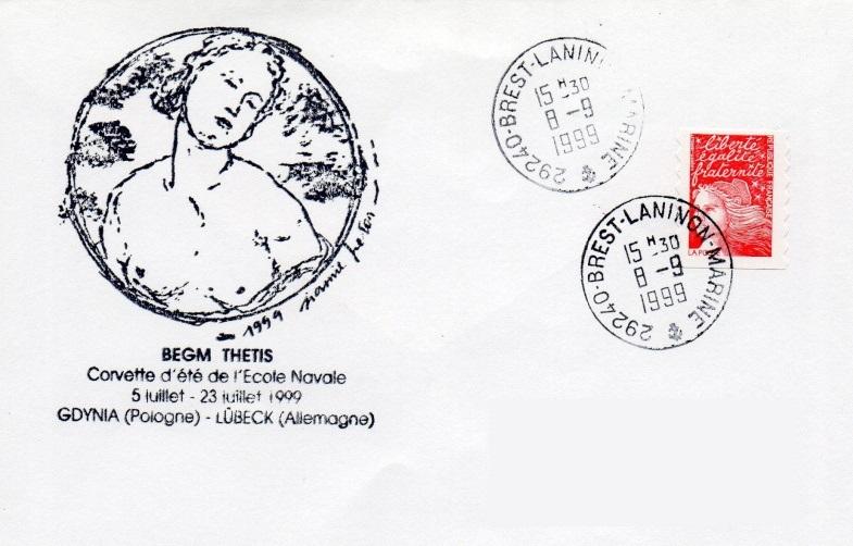 * THÉTIS (1988/....) * Img30510