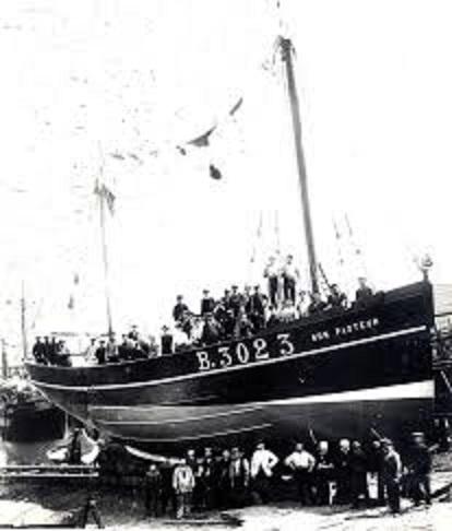 * BON PASTEUR (1915/1918) * Index12