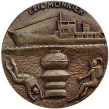 * INGÉNIEUR ÉLIE MONNIER (1947/1972) * Index15