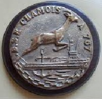 * CHAMOIS (1976/1995) * Index16