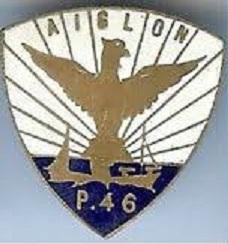 * AIGLON (1915/1919 et 1940/1946) * Index41