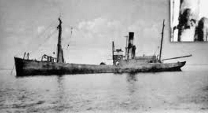 * PÉTREL II (1915/1919) * Index43