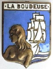 * LA BOUDEUSE (1940/1958) * Insign23