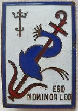 * GLADIATEUR (1935/1942) * Insign32