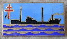 * ESPÉRANCE (1940/1946) * Insign39