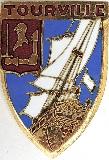 * TOURVILLE (1929/1962) * Insign67
