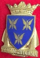 * LA GALISSONNIÈRE (1962/1990) * Insign73