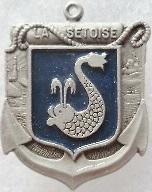 * LA SÉTOISE (1940/1960) * Insign88