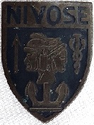 * NIVOSE (1934/1943) * Insign96