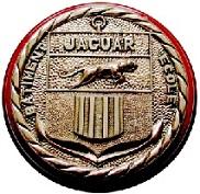 * JAGUAR (1982/....) * J003311