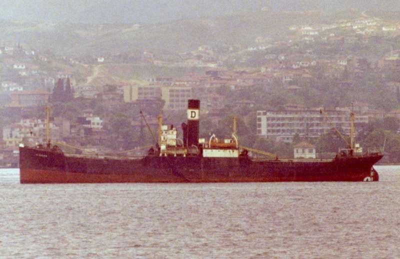 * CAP TAFELNEH (1940/1946) * Karama10