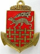 * LA MALOUINE (1954/1985) * La-mal10