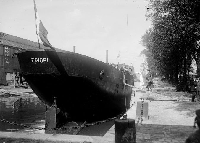 * FAVORI (1919/1920) * Lancem10