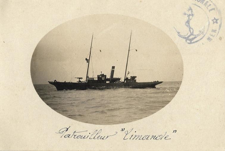 * LIMANDE (1917/1919) * Large10
