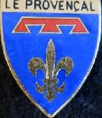 * LE PROVENÇAL (1959/1981) * Le-pro10