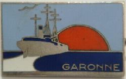 * GARONNE (1948/1959) * Lot-in10