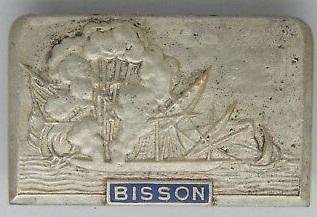 * BISSON (1947/1974) * Marine12
