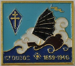 * COMMANDANT DUBOC (1939/1963) * Marine15