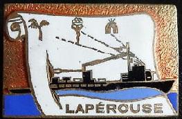 * LAPÉROUSE (1988/....) * Marine24