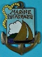 * FOUDRE (1945/1955) * Marine28