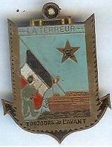 * TERREUR (1946/....) * Marine33