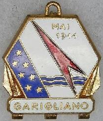 * GARIGLIANO (1954/1988) * Marine37