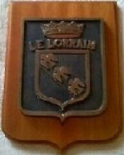 * LE LORRAIN (1957/1976) * Marine48