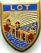 * LOT (1939/1943) * Marine66