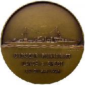 * PRIMAUGUET (1923/1942) * Medail13