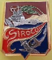 * SIROCO (1998/2015) * Milita11