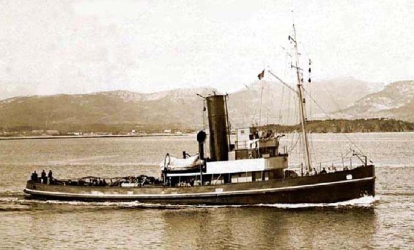 * ABEILLE N°11 (1914/1916) * Milon_10