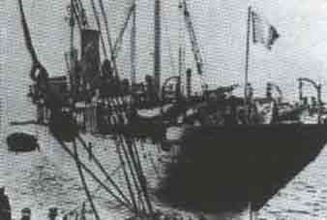 * MIQUELON (1915/1917) * Miquel11
