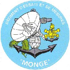 * MONGE (1992/....) * Monge10