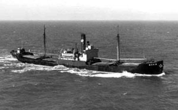 * SNA 08 (1939/1945) * Navire15
