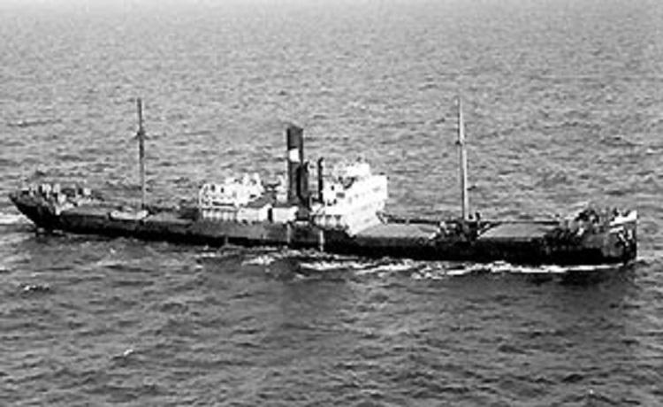 * SNA 10 (1940/1945) * Navire16