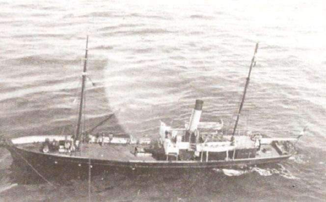 * EUGÈNE POTRON (1915/1919) * Numeri10