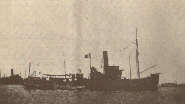 * PROVENCE III (1915/1919) * Numeri14