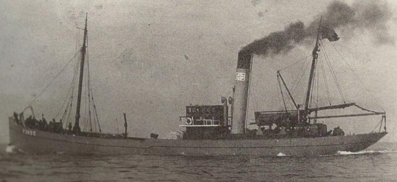 * AMBROISE PARÉ (1915/1919 et 1939/1946) * Numeri16
