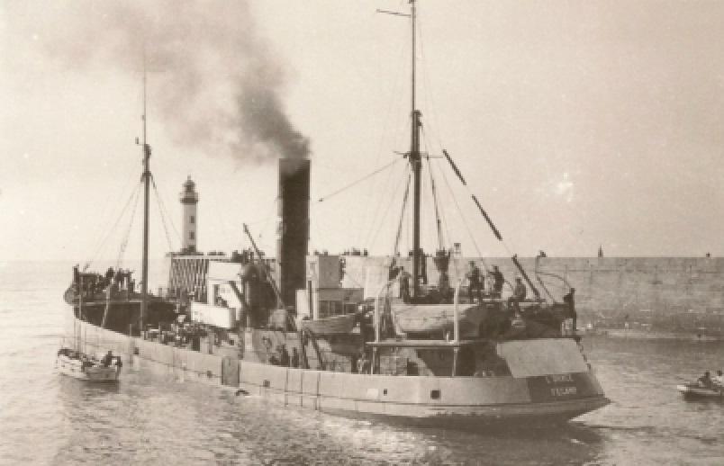 * CAMÉLIA (1917/1942) * Numeri19