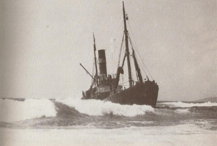 * SAINT ANDRÉ II (1915/1919) * Numeri26