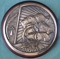 * ORAGE (1968/2007) * Ob_07d10