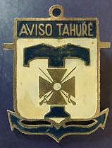 * TAHURE (1920/1944) * Offici10