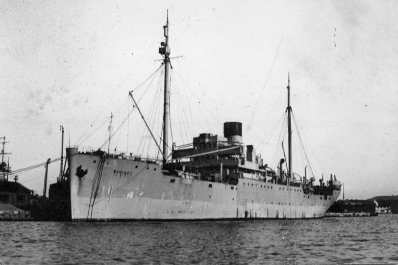 * MARIGOT (1939/1940) * P1_mar10